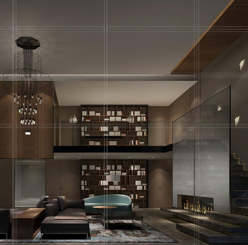 COFCO Penthouse