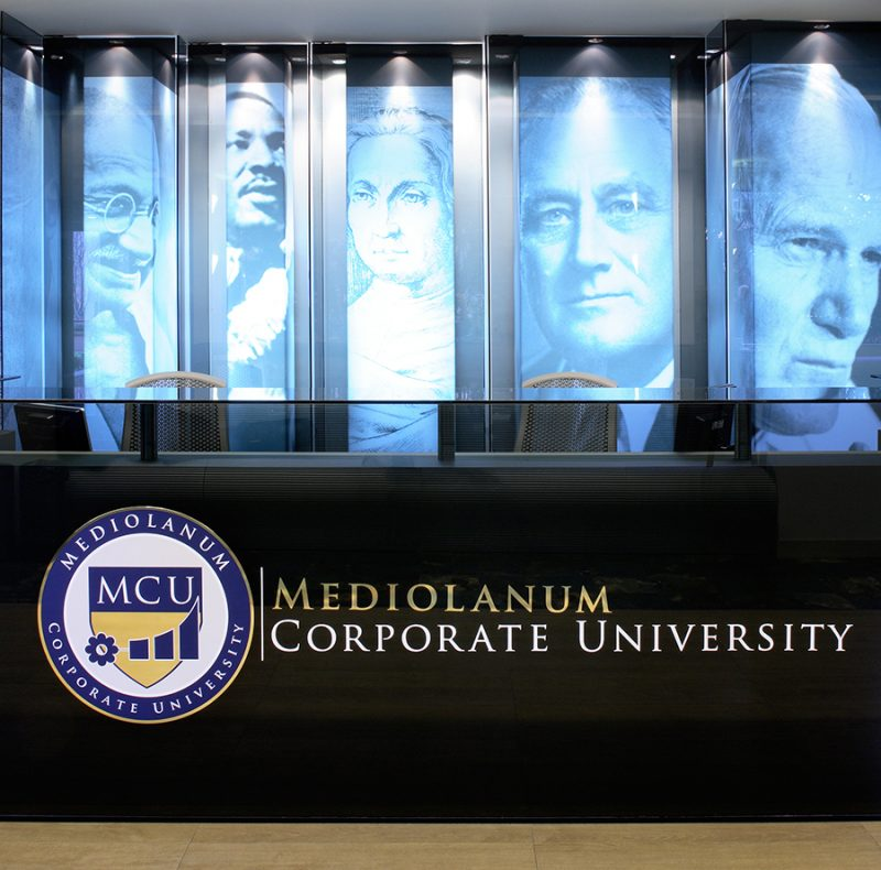 Mediolanum Corporate University