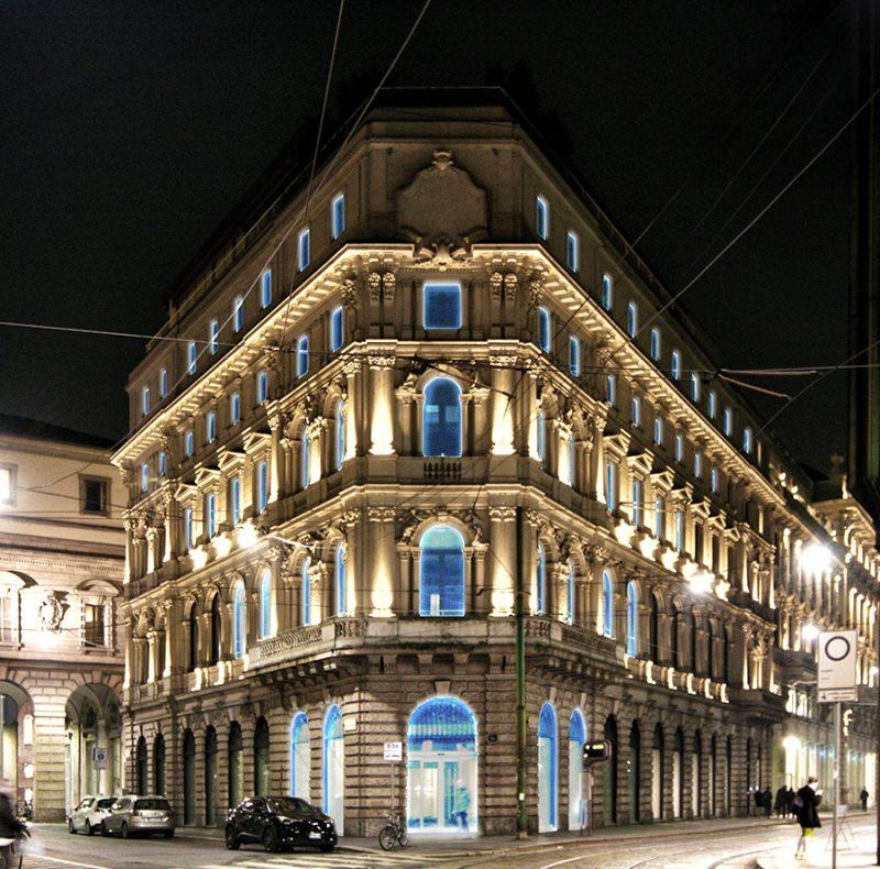 Palazzo Biandrà