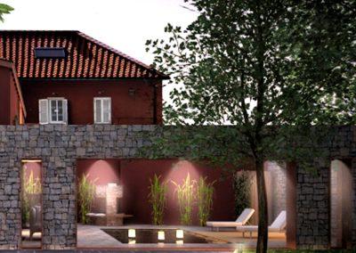 Villa Nocetina